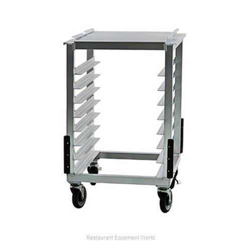 New Age 98179 Equipment Stand, for Mixer / Slicer