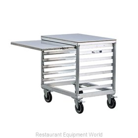 New Age 99217 Equipment Stand, for Mixer / Slicer