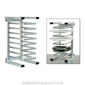 New Age 99970 Pan Rack, Pizza