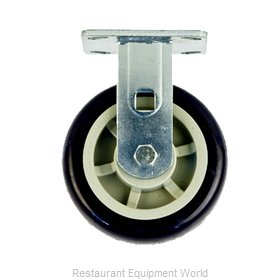 New Age C518 Casters
