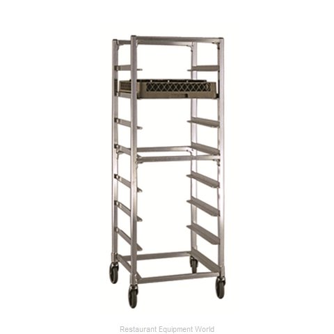 New Age NS345 Utility Rack, Mobile
