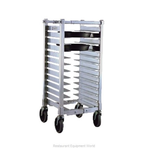 New Age NS590A Pan Rack, Pizza