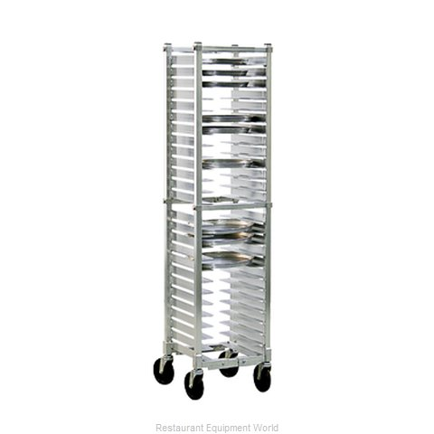 New Age NS599A Pizza Pan Rack