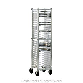 New Age NS599A Pan Rack, Pizza