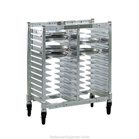New Age NS600A Pan Rack, Pizza