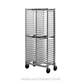 New Age NS603A Pan Rack, Pizza
