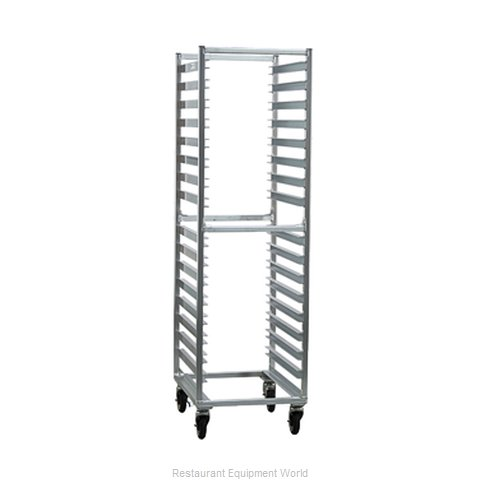 New Age NS648 Rack Mobile Bulk Storage (Magnified)