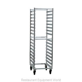 New Age NS648 Bulk Storage Rack, Mobile