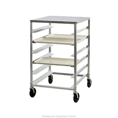 New Age NS834 Rack Mobile Tray Single Compartment