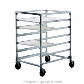 New Age NS834A Tray Rack, Mobile,  Single