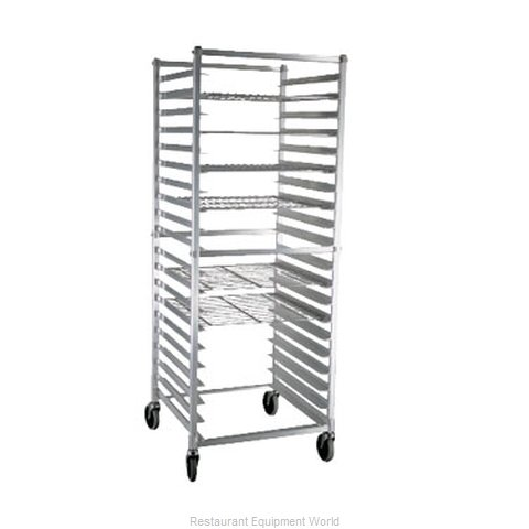 New Age NS947KD Donut Screen Rack