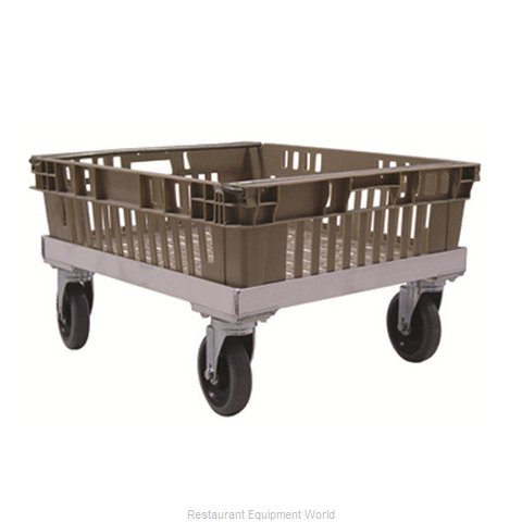 New Age NS968 Dolly / Cart, Basket Transport Trolley