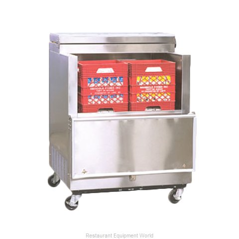 Nor-Lake AR082WVS/0-A Milk Cooler