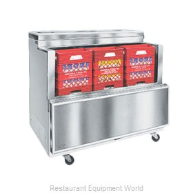Nor-Lake AR122SSS/0-A Milk Cooler / Station