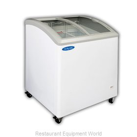Nor-Lake CTB31-6 Chest Freezer