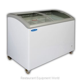 Nor-Lake CTB52-12 Chest Freezer