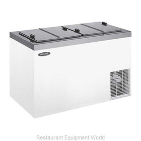 Nor-Lake FF044WVS/0 Ice Cream Dipping Cabinet