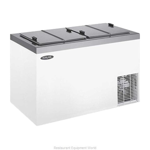 Nor-Lake FF114WVS/0 Ice Cream Dipping Cabinet