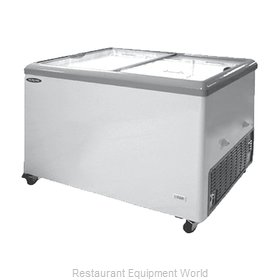 Nor-Lake FTB52-12 Chest Freezer