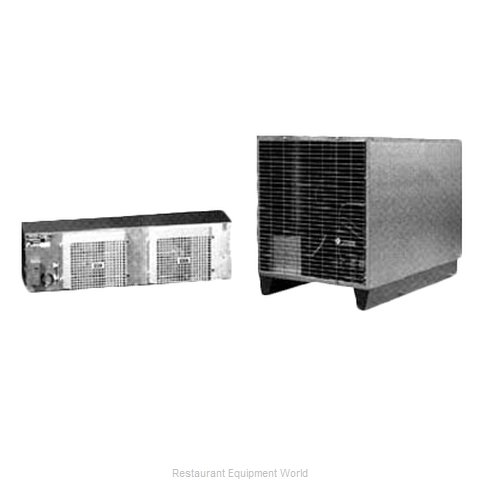 Nor-Lake LASJ150RL3-#BYH Refrigeration System, Remote (Magnified)