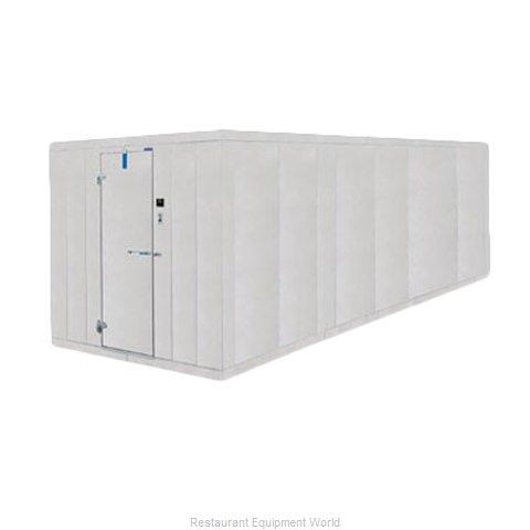 Nor-Lake NASJ125RL3-YH Refrigeration System, Remote