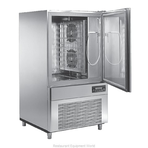 Nor-Lake NBCF115/55-14 Blast Chiller Freezer Reach-In
