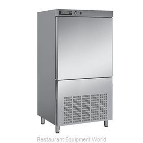 Nor-Lake NBCF115/55-16A Blast Chiller Freezer, Reach-In