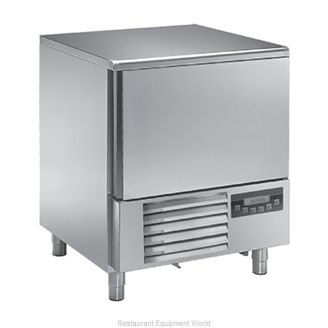 Nor-Lake NBCF44/24-4 Blast Chiller Freezer Undercounter worktop