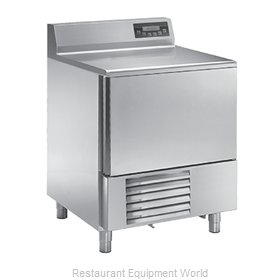 Nor-Lake NBCF44/24-4B Blast Chiller Freezer Undercounter worktop