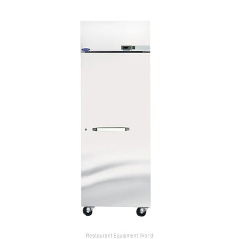 Nor-Lake NF241SSS/0 Reach-In Freezer 1 section