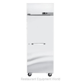Nor-Lake NF241SSS/0R Freezer, Reach-In