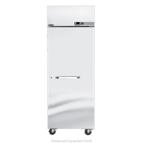 Nor-Lake NF242SSS/0R Freezer, Reach-In