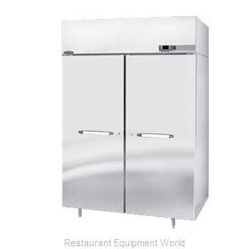 Nor-Lake NF522SSS/0R Freezer, Reach-In