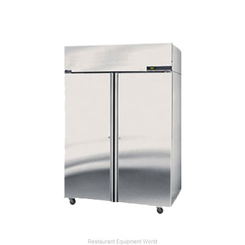 Nor-Lake NF524SSS/0 Freezer, Reach-In