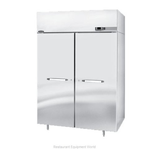 Nor-Lake NF524SSS/0R Freezer, Reach-In