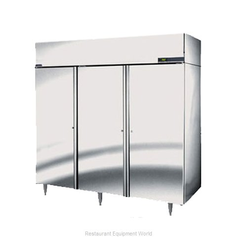 Nor-Lake NF806SSS/0 Freezer, Reach-In