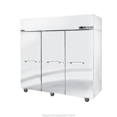 Nor-Lake NF806SSS/0R Freezer, Reach-In