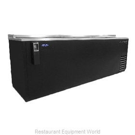 Nor-Lake NLBC95 Bottle Cooler