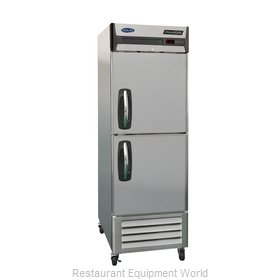 Nor-Lake NLF23-SH Freezer, Reach-in
