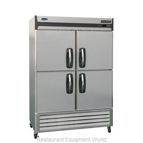 Nor-Lake NLF49-SH Freezer, Reach-In