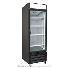 Nor-Lake NLFGM23HB Freezer, Merchandiser