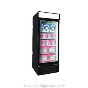 Nor-Lake NLGFP23-HG-B Freezer, Merchandiser