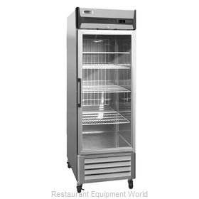 Nor-Lake NLR23-G Refrigerator, Reach-In