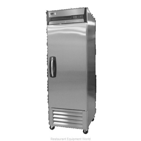 Nor-Lake NLR23-S Refrigerator, Reach-In