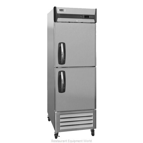 Nor-Lake NLR23-SH Refrigerator, Reach-In