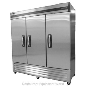 Nor-Lake NLR72-S Refrigerator, Reach-In