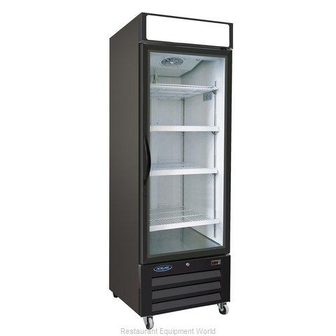 Nor-Lake NLRGM23HB Refrigerator, Merchandiser