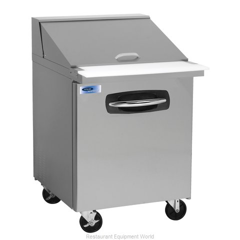 Nor-Lake NLSMP27-12 Refrigerated Counter, Mega Top Sandwich / Salad Unit