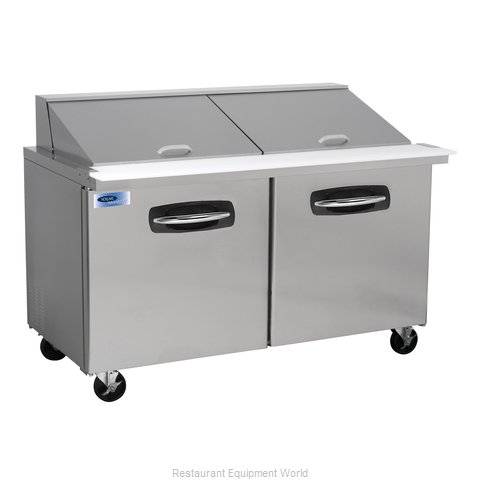 Nor-Lake NLSMP60-24 Mega Top Sandwich Unit