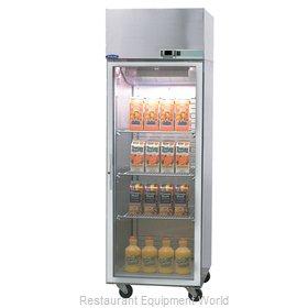 Nor-Lake NR241SSG/0 Refrigerator, Reach-In